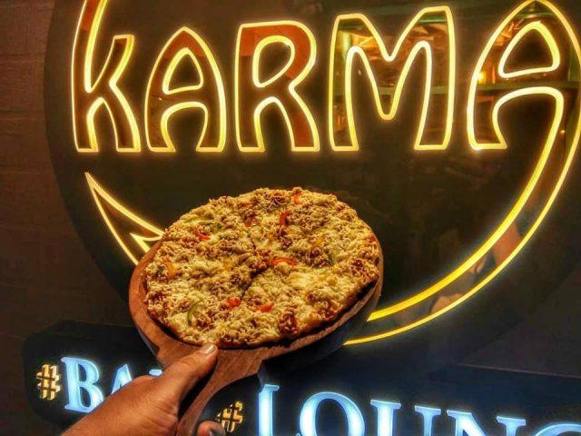 My Visit to Karma